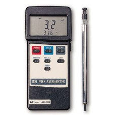 Thiết bị đo tốc độ gió AM-4204