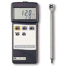 Thiết bị đo tốc độ gió, nhiệt độ AM-4213