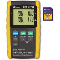 Thiết bị phân tích độ rung LUTRON BVB-8217SD