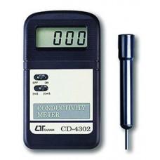 Thiết bị đo độ dẫn điện của nước CD-4302