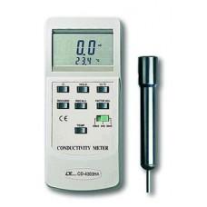 Thiết bị đo độ dẫn điện của nước CD-4303HA