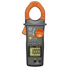 DCA/ACA CLAMP METER