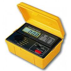 Đồng hồ đo điện trở cách điện LUTRON DI-6300A