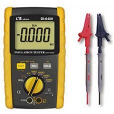 Đồng hồ đo điện trở cách điện LUTRON DI-6400