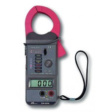 1000 A ACA/DCA CLAMP METER