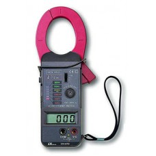 2000A, ACA/DCA CLAMP METER