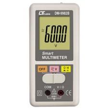SMART MULTIMETER Model : DM-9982B