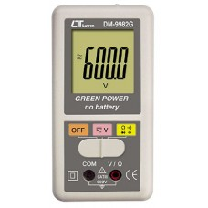 GREEN POWER SMART MULTIMETER