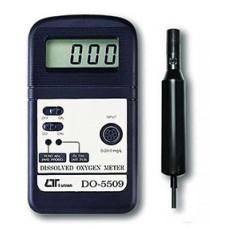 Thiết bị đo nồng độ oxy DO-5509