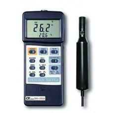 Thiết bị đo nồng độ oxy DO-5510