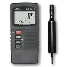 Thiết bị đo nồng độ oxy DO-5519