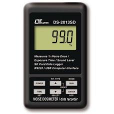Thiết bị đo độ ồn DS-2013SD