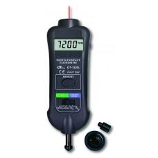 Máy đo tốc độ vòng quay động cơ LUTRON DT-1236L