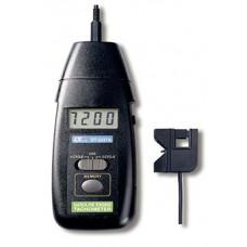 Máy đo tốc độ vòng tua động cơ LUTRON DT-2237A