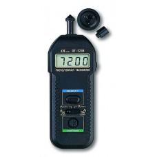 Máy đo tốc độ vòng tua động cơ LUTRON DT-2238