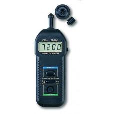Máy đo tốc độ vòng quay LUTRON DT-2245