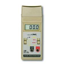 Máy đo tốc độ vóng quay động cơ LUTRON DT-602