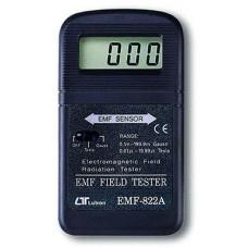 Máy kiểm tra điện từ trường LUTRON EMF-822A