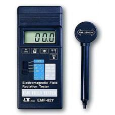 Máy kiểm tra điện từ trường LUTRON EMF-827