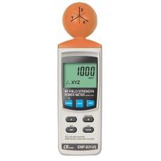 Thiết bị đo điện từ trường LUTRON EMF-831US