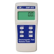 Thiết bị đo điện từ trường LUTRON EMF-832