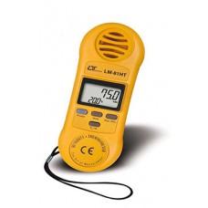 Máy đo nhiệt độ, độ ẩm môi trường LUTRON LM-81HT