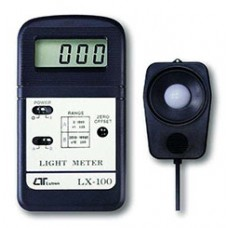 Thiết bị đo cường độ ánh sáng LX-100