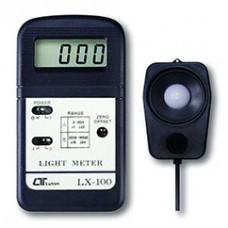 Thiết bị đo cường độ ánh sáng LX-100F