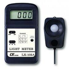 Thiết bị đo cường độ ánh sáng LX-101A