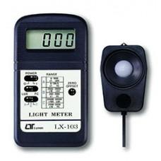 Thiết bị đo cường độ ánh sáng LX-103