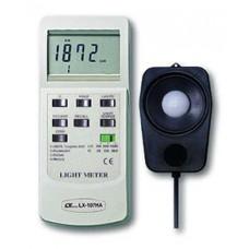 Thiết bị đo cường độ ánh sáng LX-107HA