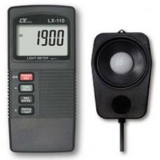 Thiết bị đo cường độ ánh sáng, nhiệt độ K model  LX-110