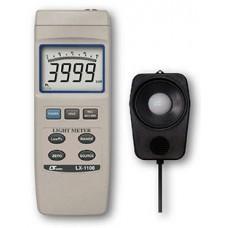 Thiết bị đo cường độ ánh sáng LX-1108