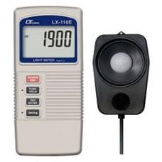 Thiết bị đo cường độ ánh sáng, nhiệt độ K model  LX-110E