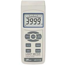 Thiết bị đo cường độ ánh sáng LX-1118