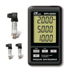 Máy đo áp suất datalogger LUTRON MPS-384SD