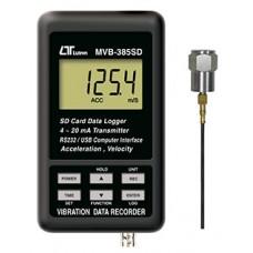 Máy đo nồng độ khí CO2, độ ẩm, nhiệt độ môi trường LUTRON MHB-383SD