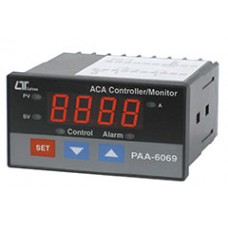 AC CURRENT CONTROLLER/MONITOR