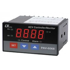 AC VOLTAGE CONTROLLER/MONITOR