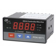 DC Current CONTROLLER/MONITOR