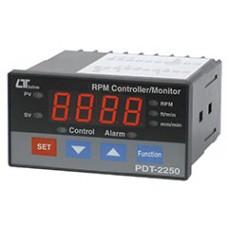 RPM CONTROLLER/MONITOR