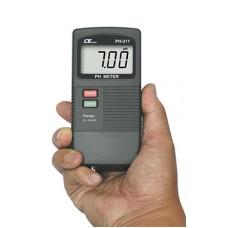 Máy đo PH lutron PH-211