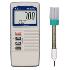 Máy đo PH lutron PH-221E