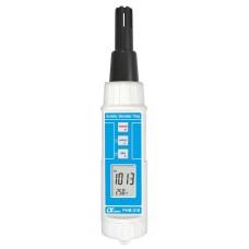Máy đo áp suất, nhiệt độ, độ ẩm LUTRON PHB-318