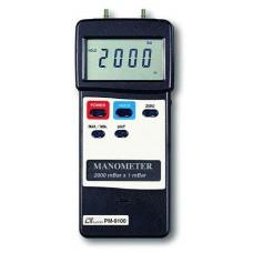 Thiết bị đo áp suất LUTRON PM-9100