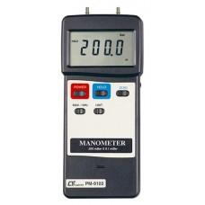 Thiết bị đo áp suất LUTRON PM-9102