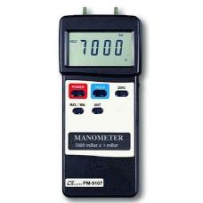 Máy đo áp suất LUTRON PM-9107