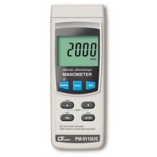 Máy đo áp suất LUTRON PM-9110US