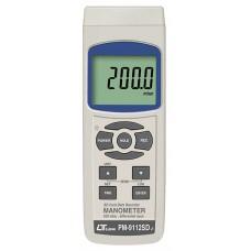 Thiết bị đo áp suất LUTRON PM-9112SD