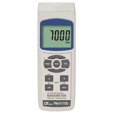 Thiết bị đo áp suất LUTRON PM-9117SD